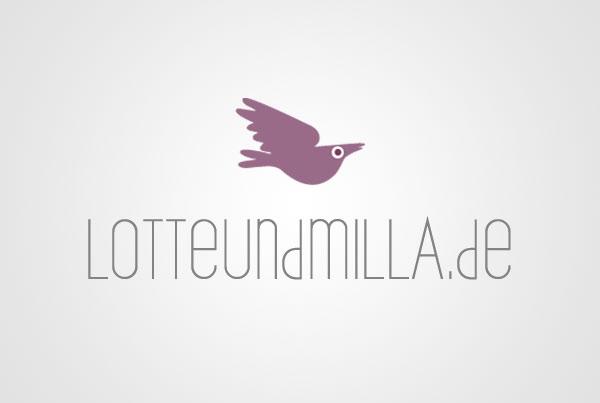 Lotte und Milla